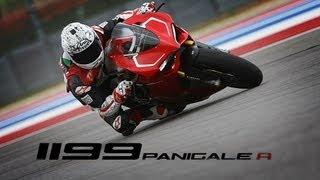 9. Ducati Panigale R - MotoGeo Review