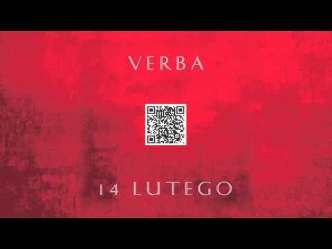 Tekst piosenki Verba - Nie widzisz mnie po polsku