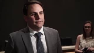 CLIP: 2.21.2017 - Representative Carlos Trujillo House Appropriations Media Availability