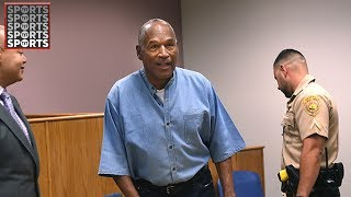 SUBSCRIBE to TYTSPORTS for more free sports news and content!► https://www.youtube.com/tytsportsOJ Simpson was awarded parole and will walk free from what could have been a 33 year sentence following a robbery in Las Vegas. Simpson will be free on October 1st and the sports world had many different reactions to the matter. Simpson, a legendary Buffalo Bills running back with 11,236 career rushing yards and 61 rushing touchdowns, is infamously known for the alleged murder of his wife and Ronnie Goldman.Leave your thoughts in the comments section below!The Timberwolves with Jimmy Butler Will Be Scary [NBA 2k]► https://www.youtube.com/watch?v=84IhuGV9L1oLebron James Mad at Dan Gilbert► https://www.youtube.com/watch?v=Bam8Jd_D-B4Rick StromTWITTER: https://twitter.com/rickstromINSTAGRAM: https://www.instagram.com/rickystromFACEBOOK: https://www.facebook.com/RickStromSports/SNAPCHAT: Frannybhoy1Francis MaxwellTWITTER: https://twitter.com/francismmaxwell?lang=enINSTAGRAM: https://www.instagram.com/francismmaxwell/FACEBOOK: http://bit.ly/TYTSportsFacebookSNAPCHAT: Frannybhoy1Jason RubinTWITTER: https://twitter.com/jasonrubin91INSTAGRAM: https://www.instagram.com/jasonrubin91/FACEBOOK :http://bit.ly/TYTSportsFacebooMEDIUM: https://medium.com/@jasonrubintytTYT Sports - one of the most dynamic sports shows on YouTube - is coming to Tune In! We cover all the latest need to know NBA, NFL, MMA, World Football [soccer] and breaking news specifically tailored to the young, dialed-in, and pop-culture savvy sports fan. Subscribe today and prepare to get hooked.