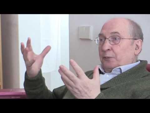 Entrevista a Lluís Duch sobre 'Religión y política'
