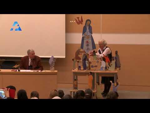 2017-12-10 Kateketika műhely a Sapientia Szerzetesi Hittudományi Főiskolán - Bevezető gondolatok 2017