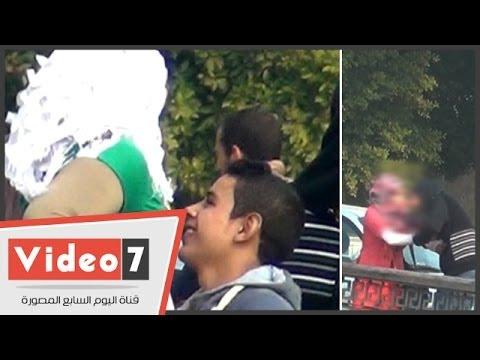 اغتصاب - مزيد من الفيديوهات زوروا فيديو 7 : http://www.videoyoum7.com/ لمزيد من الأخبار زوروا موقعنا : http://goo.gl/GTVQ تابعنا ع فيس بوك http://www.facebook.com/vid...