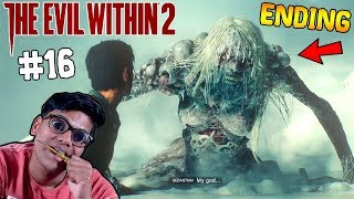 Final Fight With My Darling [Evil Within 2 #16] (Ending)
