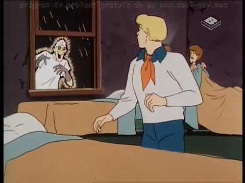 The Scooby-Doo Show  Doctorul Nebun (#3)