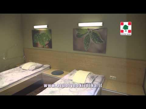 """""""Ąžuolyno klinika"""" – privati sveikatos priežiūros įstaiga."""