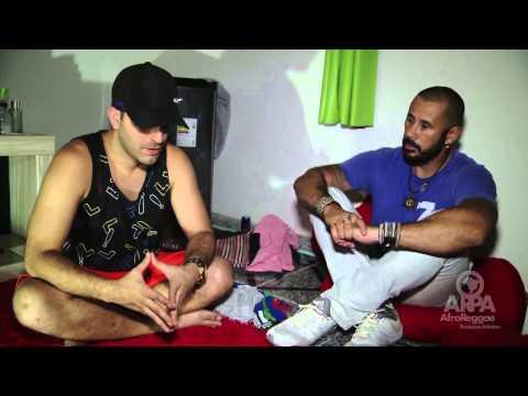 Entrevista Completa Traficante Playboy da Pedreira (Morto), Afroreggae (HD)