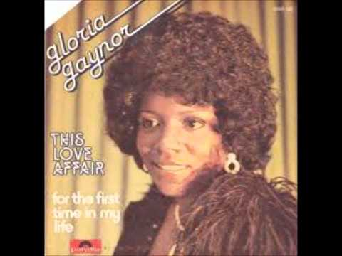Gloria Gaynor - This Love Affair lyrics