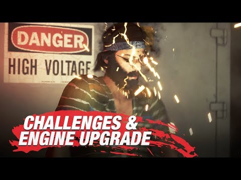 Single Player Challenge Release Date Trailer