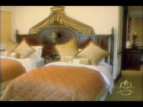 Hotel Plaza Grande - Video