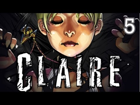 side - The finale of Claire, in this video I achieve the best ending you can get