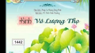 Kinh Vô Lượng Thọ - DieuPhapAm.Net
