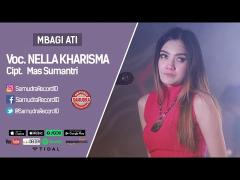 gratis download video - Nella Kharisma - Mbagi Ati