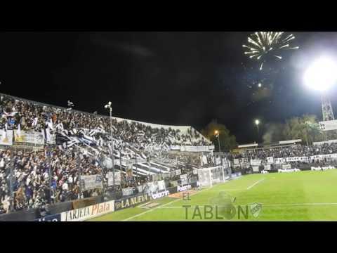 El Tablón Qac - Cada vez te quiero más ♫ - Indios Kilmes - Quilmes