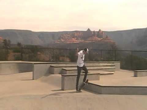 Sedona Skatepark