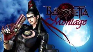 Umbran Tears of Salt – A Bayonetta Smash 4 Montage