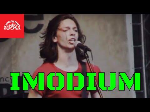 Imodium-Koník