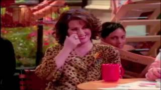 Will & Grace season 7 Bloopers