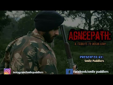 Tribute To Indian Army | Soldier - Short Film