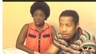 Journey of Tears Nigerian Movie (Episode 6)
