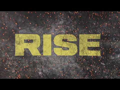 Ashes Remain - Rise (Official Lyric Video)