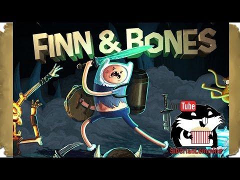 Finn & Bones \