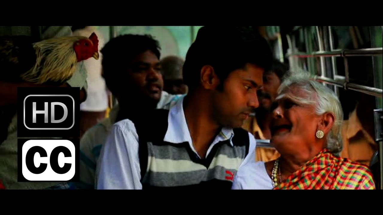 KUTTIMAA (குட்டீம்மா) Short Film (with english subtitles) by Ganesh Kumar Mohan & Team