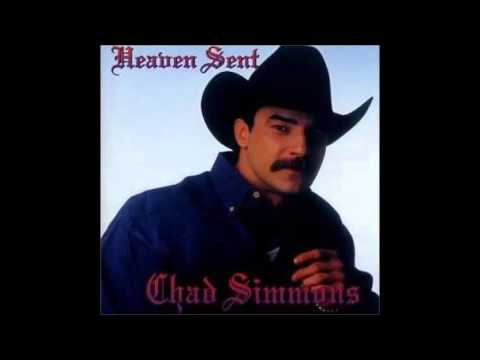Chad Simmons - God, Didn't Mean To Let Her Go