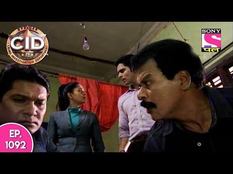 CID - सी आई डी - The Snipers Part 2 - Episode 1092 - 21st June, 2017