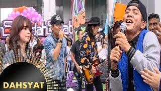 Video Dahsyatnya Anak Jalanan & Armada - 'Pulang Malu Tak Pulang Rindu' [DahSyat] [12 Oktober 2016] MP3, 3GP, MP4, WEBM, AVI, FLV Juli 2018