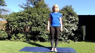 Pilates deel 1