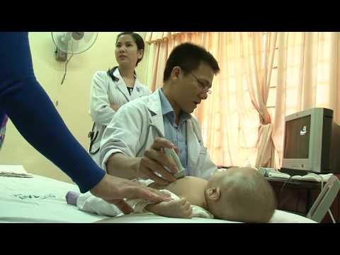 Dai Nam Van Hien  - Trai tim Hang Huu - Thời lượng: 14 phút.