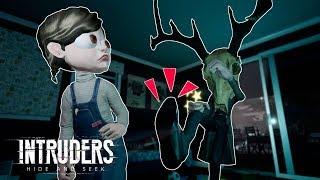 Nonton Hide And Seek   Nos Persigue El Hombre De La M  Scara      Intruders  2 Film Subtitle Indonesia Streaming Movie Download