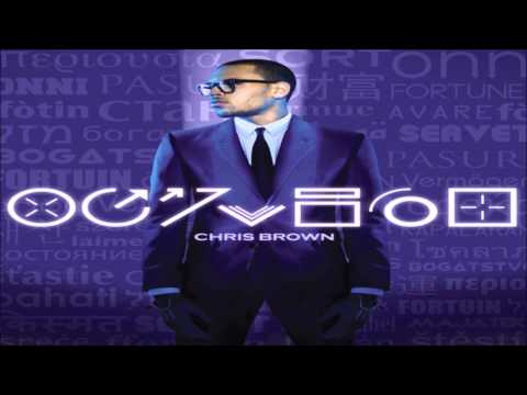 Chris Brown - Key 2 Your Heart lyrics