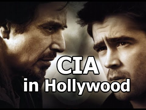 ENTERTAINMENT - CIA Admits Working with Hollywood Studios to Produce Movies & TV Shows - Entertainment Industry Liaison Office Exposed! *SUBSCRIBE* for more great videos! Mark Dice is a media analyst,...