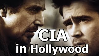 CIA Admits Producing Major Movies&TV Shows