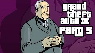 Grand Theft Auto 3 Gameplay Walkthrough Part 5 - STAUNTON ISLAND (GTA 3)