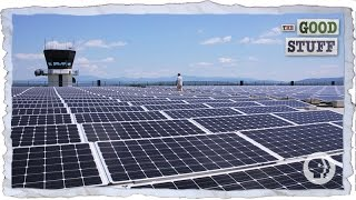Burlington (VT) United States  City pictures : Can A City Run On 100% Renewable Energy?