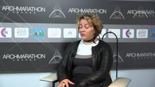 Archmarathon: Grohe - Lorella Primavera