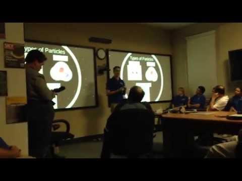 AMES Presentation