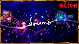 DreamSurfing In Dreams - Live Stream VOD