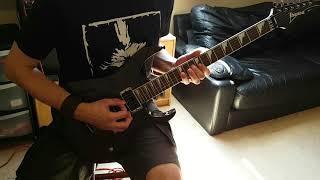 Video Odpad - Staré časy (guitar cover) full HD