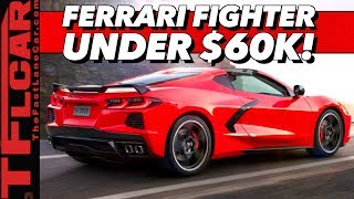 Video The New Mid-Engined  2020 Chevy Corvette C8 Is a Supercar Bargain. Here's Why! MP3, 3GP, MP4, WEBM, AVI, FLV Juli 2019