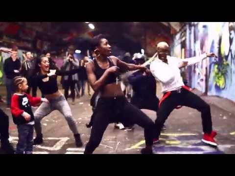 Awilo Longomba X PSquare -ENEMY SOLO (Viral Dance Video) Choreo By Sir Loui