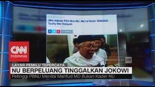 Video NU Berpeluang Tinggalkan Jokowi MP3, 3GP, MP4, WEBM, AVI, FLV Maret 2019
