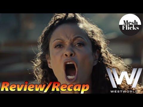 Westworld | Season 2 | Episode 7 | Recap/Breakdown