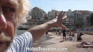 St. Julian's Malta  city images : Best Beach Servicing Malta for St Julians Sliema
