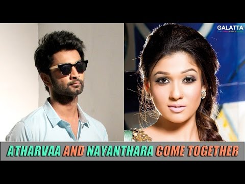 Atharvaa-and-Nayanthara-come-together