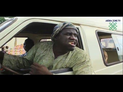 MUSHA DARIYA KALLI MAI SANA'A SHUGABAN DIREBOBI (Hausa Comedy)