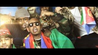 I'M EAST AFRICAN - Feat. Sky'Money, RokweL, JSW, Prospect, ADM, Huss, Mulu